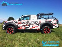 Ford Ranger - Limitless Explorer - Essen Motorshow_5