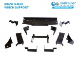 D-Max_Winch_Support