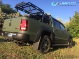 VW Amarok - Rocky Hunter Set by Limitless Accessories 1