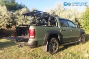 VW Amarok - Rocky Hunter Set by Limitless Accessories 4